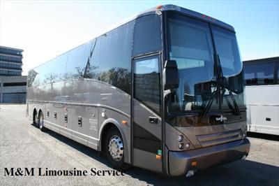 MotorCoach - Executive Coach