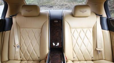 Luxury Sedan - Bentley