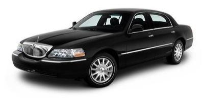 Sedan - Lincoln Town Car