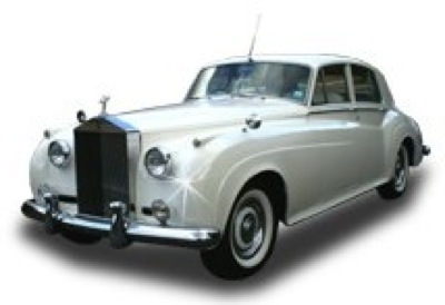 Antique / Classic - Rolls Royce Silver Cloud