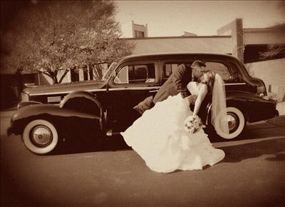 Antique / Classic - Cadillac