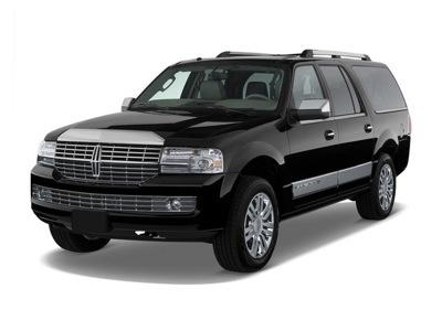 SUV - Lincoln Navigator L