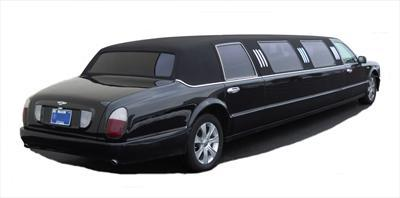 Stretch Limo - Bentley Arnage