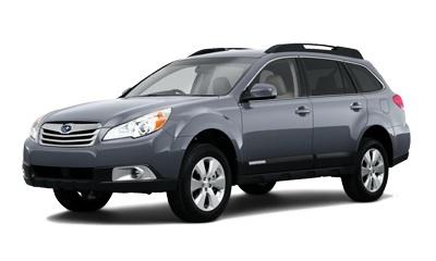 Sedan - Subaru Outback