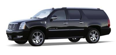 SUV - Chevrolet Suburban