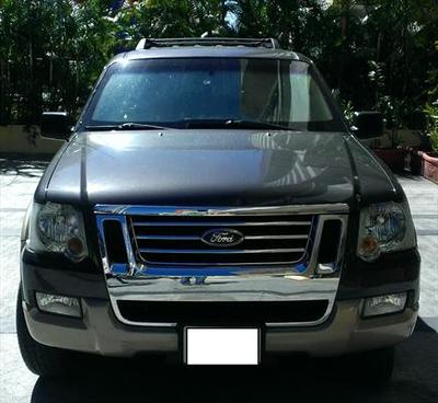 SUV - Ford Excursion
