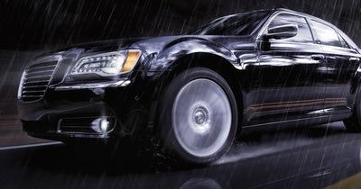 Sedan - Chrysler 300