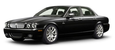 Luxury Sedan - Jaguar XJ