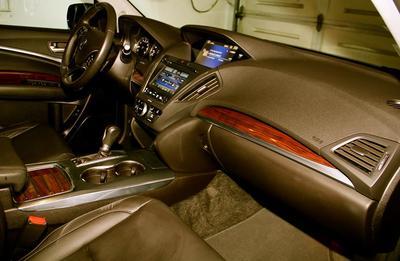 SUV - Lexus GX