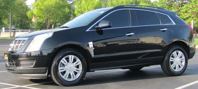 SUV - Cadillac SRX
