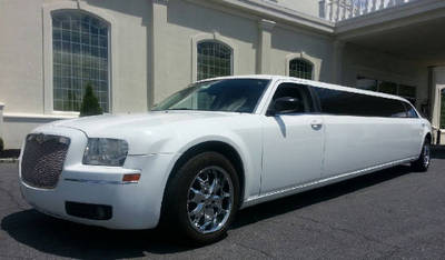 Stretch Limo - Chrysler 300