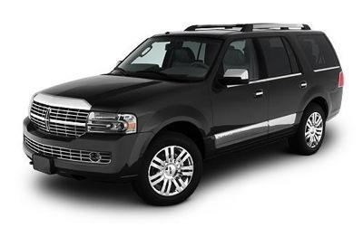SUV - Lincoln Navigator