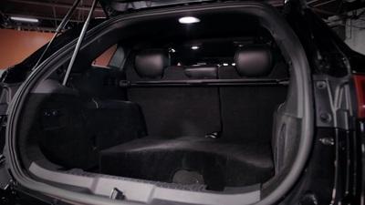 Sedan - Lincoln MKT