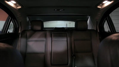 Luxury Sedan - Mercedes Benz S-Class