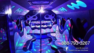 Mini-Bus - Limo / Party Style