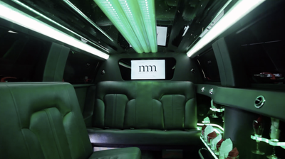 Stretch Limo - Lincoln MKT