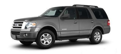 SUV - Ford Expedition