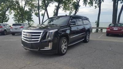 SUV - Cadillac Escalade
