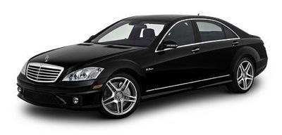 Luxury Sedan - Mercedes Benz S-Class