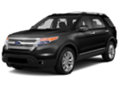 SUV - Ford Explorer
