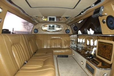 Antique / Classic - Rolls Royce