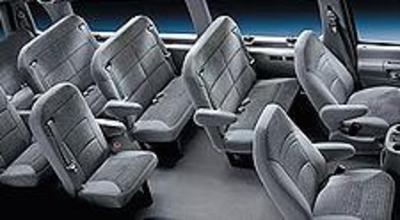 Van - Passenger Van