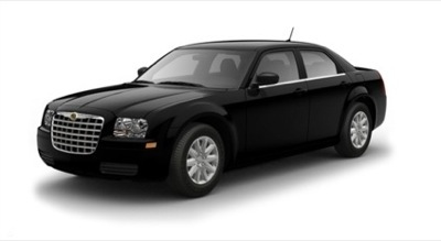 Sedan - Chrysler 300