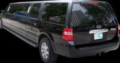 Stretch SUV - Ford Expedition