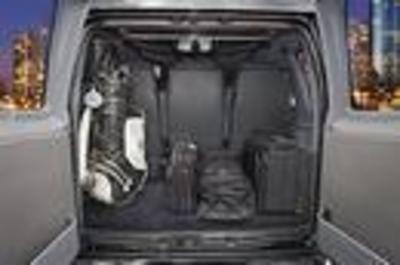 Van - Executive Van