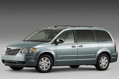 Van - Minivan (MPV)