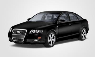 Luxury Sedan - Audi A6