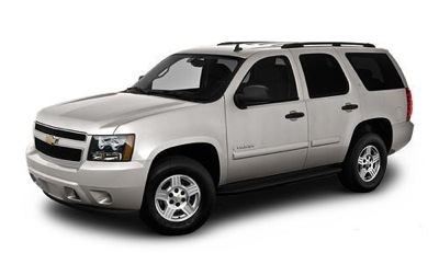 SUV - Chevrolet Tahoe